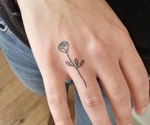 grunge, tattoo, and tumblr image