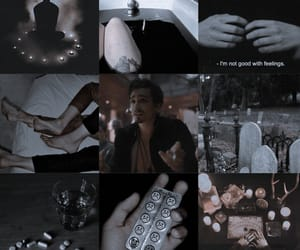 aesthetic, character, and edit image