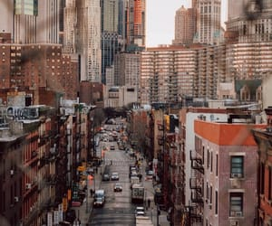 beautiful, new york, and road image
