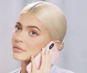 kylie jenner, fashion, and beauty image