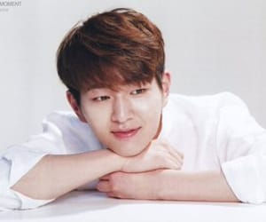k-pop, lee jinki, and Onew image