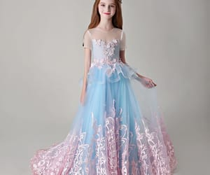 Best, wedding party dress, and tulle image