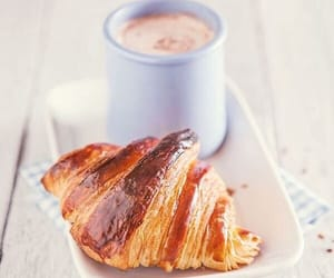 croissant and yummy image