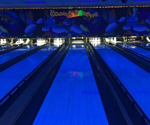 alternative, bowling, and fun image