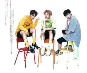 kpop, the boyz, and eric image