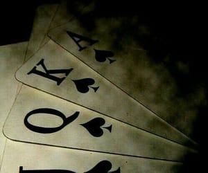 cards and gambling image