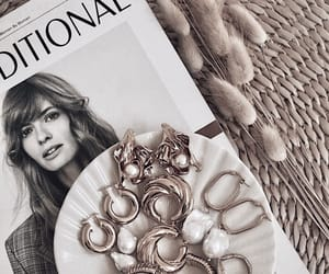 details, magazine, and jewelry image