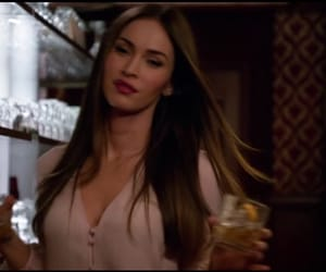 megan fox, series, and new girl image