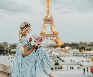 paris, places, and monde image