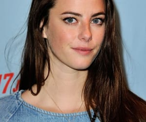actress, beautiful, and blue eyes image