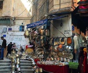Algeria, places, and monde image
