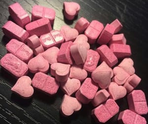 heart and pills image