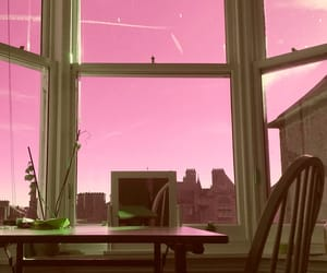 aesthetic, pink aesthetic, and bedroom image