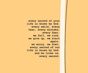 encouragement, faith, and god image