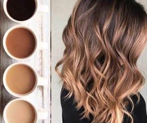 bangs, hair cuts, and hairstyles image