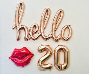 birthday, happy birthday, and 20 image