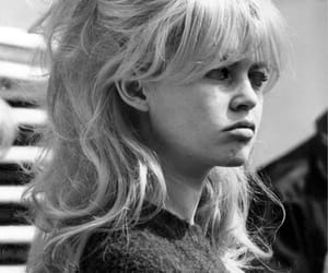 brigitte bardot and 60s image