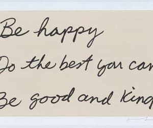 quotes, happy, and good image