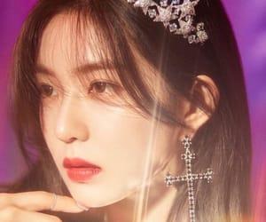 k-pop, red velvet, and irene image