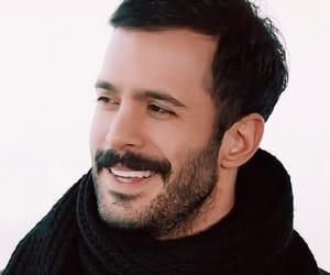 beard, cute boy, and sexy man image