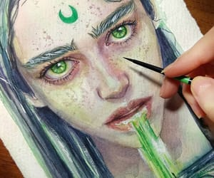 art, awesome, and beauty image