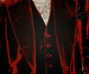 aesthetic, jewellery, and velvet image