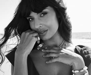 black and white, jameela jamil, and celebrities image