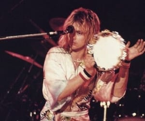 roger taylor, 70s, and Queen image