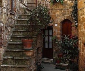 italy and Tuscany image