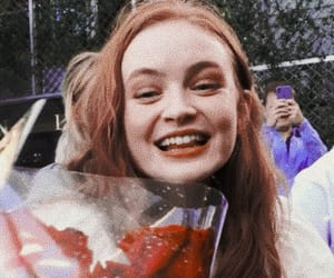 sadie sink, celebrities, and girls image