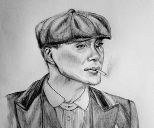 art, bad boy, and draw image