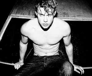 actor, blonde, and Hot image