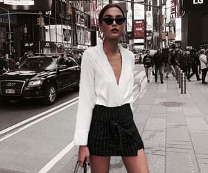 fashion, beauty, and city image