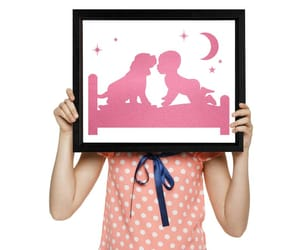 baby, baby shower gift, and baby room decor image