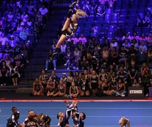allstar, competition, and stunts image