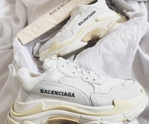 Balenciaga, luxury, and outfit image