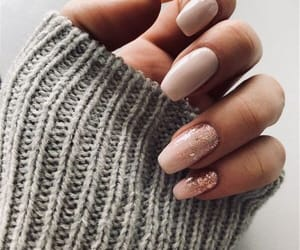 bambi, nails, and style image