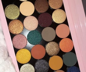 beauty, cute, and eyeshadow image