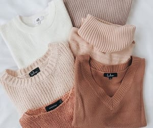 cardigans, sweaters, and cute image