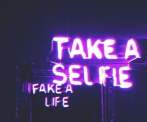 life, selfie, and fake image