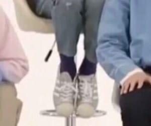 nct dream, renjun, and renjun feet image