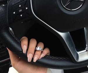 nails, car, and ring image