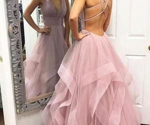beautiful, fashion, and pink image