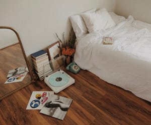 aesthetic, interior decorating, and room decor image