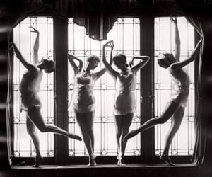 vintage, dance, and dancing image