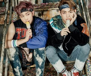v, tae, and rm image