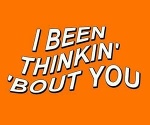 orange, aesthetic, and quotes image