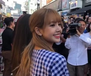 blackpink, lalisa, and lisa image