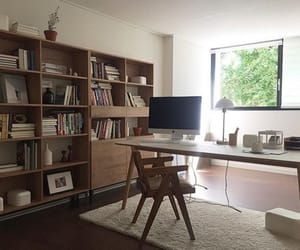 home office, inspiration, and memo image
