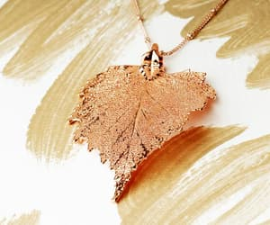 etsy, gift for her, and autumn jewellery image